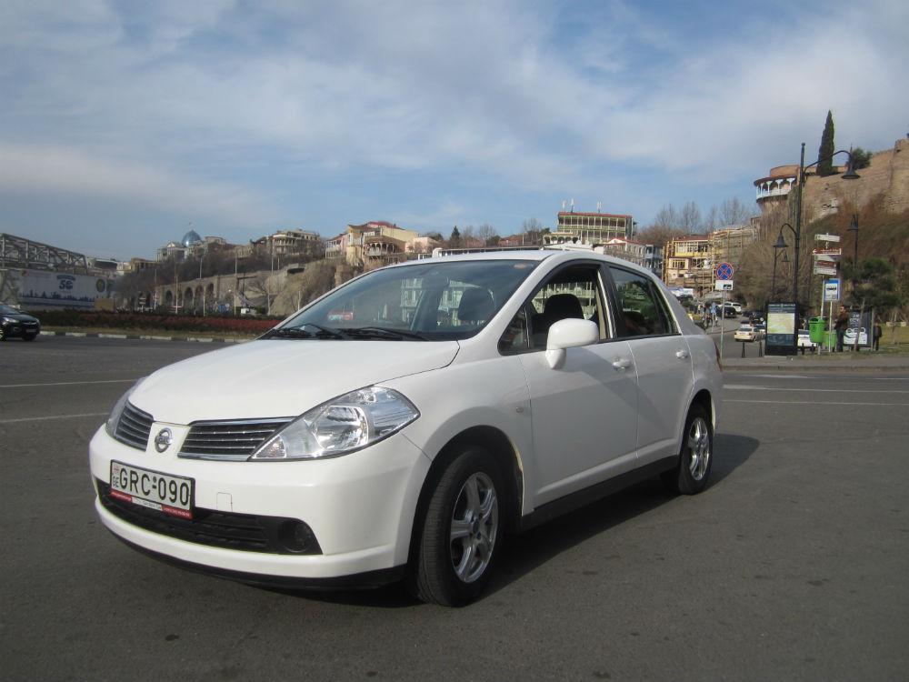 "Naniko Georgia Rent A Car Tbilisi Car Rental In Tbilisi: Car Rental In Tbilisi, Georgia At Affordable Prices ""Geo"