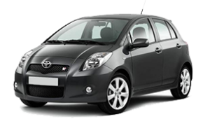 Toyota Yaris 1.3 AT