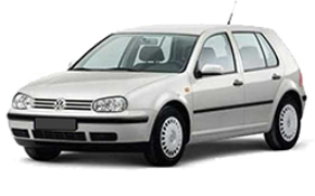 Volkswagen Golf 2.0 AT