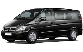 Mercedes Benz Viano Long