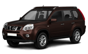 Nissan X-Trail 2.0 AT 4x4