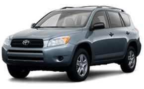 Toyota RAV4 2.5 AT