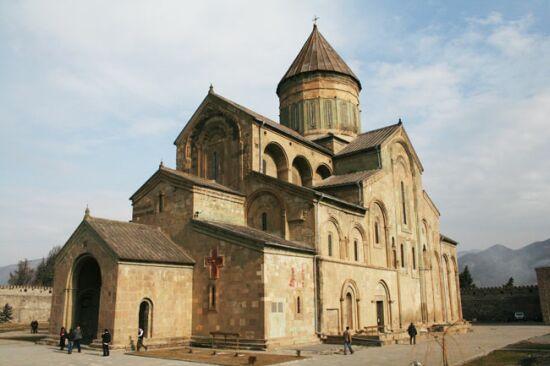 Georgia_religium